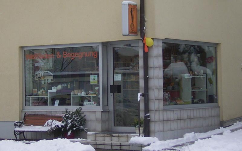 Salzladen 2013
