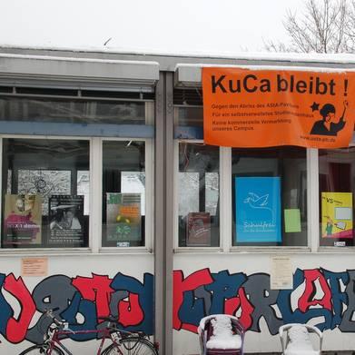 PH - KuCa bleibt