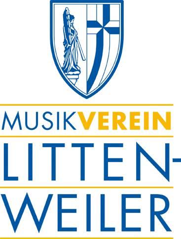 Logo - Musikverein Littenweiler