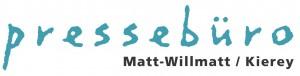 Pressebüro Matt-Willmatt-Kierey