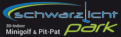 Logo - Schwarzlichtpark